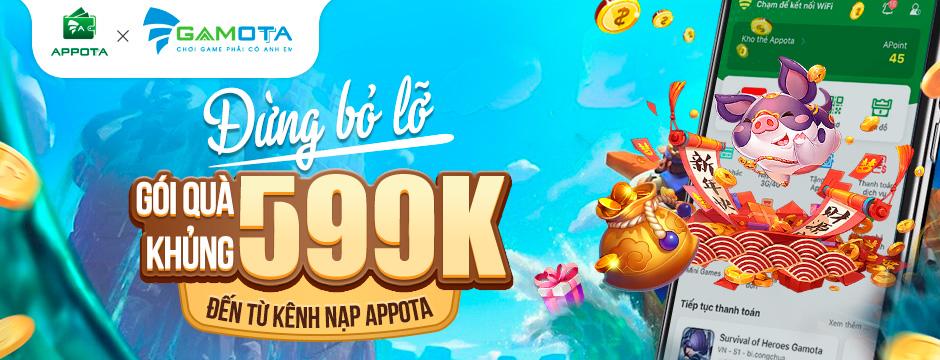 SỞ HỮU COMBO QUÀ 599K CHỈ VỚI 1 CLICK